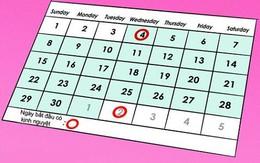 Rối loạn nội tiết - Một nguyên nhân gây vô sinh nữ