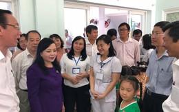 Phát động chiến dịch phòng, chống dịch bệnh tay chân miệng, sởi và sốt xuất huyết năm 2018