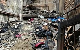 """Chia sẻ mới nhất của ông Hiệp """"khùng"""" sau vụ cháy khu trọ gần Bệnh viện Nhi Trung ương"""