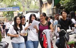 """Kỳ thi THPT Quốc gia 2019: Nỗi lo chất lượng """"đầu vào"""" của các trường đại học"""