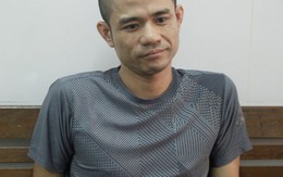 Vụ cố thủ bằng lựu đạn tại Nghệ An: Đối tượng tay lăm lăm quả lựu đạn đã rút chốt