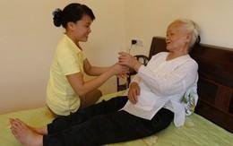 Một số cách sơ cứu điển hình cho người cao tuổi tại nhà