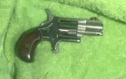 Nghệ An: Truy bắt đối tượng nổ súng khiến 2 người trúng đạn