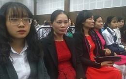 Long Biên, Hà Nội: Niềm hạnh phúc trong những gia đình sinh con một bề là gái