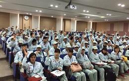 Xuất khẩu lao động dịp cuối năm: Chính sách đặc biệt của  Hàn Quốc dành cho lao động cư trú bất hợp pháp
