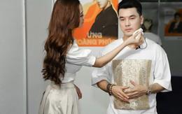 Người đẹp nhẫn nại theo bước khiến Ưng Hoàng Phúc phải cưới làm vợ