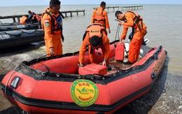 Không hy vọng có người còn sống vụ máy bay Lion Air rơi trên biển