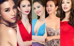 5 nữ MC có mức cát-xê cao ngất ngưởng khiến ai cũng ao ước