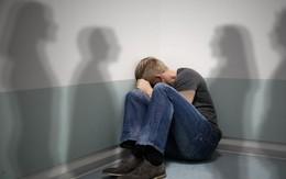 Báo động rối loạn tâm thần ở thanh niên