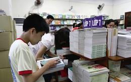 Học sinh được lợi gì khi xóa bỏ độc quyền sách giáo khoa?