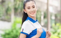 Vừa quay lại trường, Hoa hậu Trần Tiểu Vy đã nhận được học bổng 600 triệu đồng
