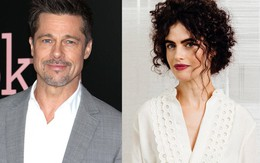 Nữ giáo sư lần đầu lên tiếng về tin đồn hẹn hò Brad Pitt