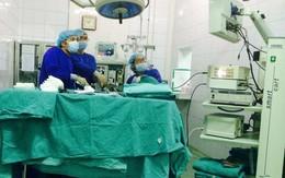 Nếu bị đau chỗ khó nói này, bác sĩ BV Việt Đức cảnh báo có thể là dấu hiệu ung thư hậu môn