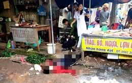 Kẻ sát hại người phụ nữ bán đậu phụ ở Hải Dương dùng bao nhiêu hung khí để gây án?
