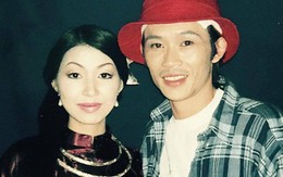 Chân dung nữ ca sĩ khiến Hoài Linh yêu thầm, Đàm Vĩnh Hưng trả cát-xê 1 tỷ