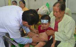 Hà Nội: Số trẻ mầm non ngộ độc sau bữa tiệc mừng ngày Nhà giáo không ngừng tăng lên