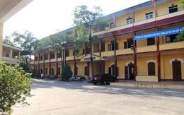 """Vụ 7 học sinh bị kỷ luật ở Thanh Hoá: Bất lực và """"phi giáo dục""""?!"""