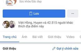 """Vụ bịa tên bệnh nhân, sử dụng hình ảnh trái phép để quảng cáo viên nang Amlux Facial Beauty: Fanpage """"Obiuty.com"""" nhận lỗi"""