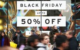 7 mẹo mua sắm cho Black Friday 2018