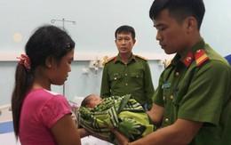 Nghệ An: Người mẹ nhẫn tâm bán con lấy 32 triệu đồng