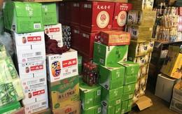 Sữa chua nhập lậu từ Trung Quốc: Mối lo ngại lớn cho người tiêu dùng Việt Nam