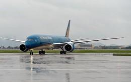 Điều chỉnh nhiều chuyến bay do ảnh hưởng từ cơn bão số 9