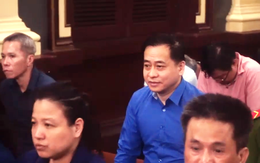 Vũ 'nhôm' tiếp tục kháng cáo kêu oan, hoãn tòa phúc thẩm đại án OceanBank