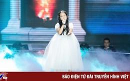 """Giọng hát Việt nhí: Vũ Cát Tường hạnh phúc khi học trò được khán giả gọi là """"Tiểu Diva"""""""