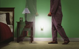 Chứng tiểu đêm ở người cao tuổi