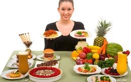 Ăn nhiều để tăng cân - Sai lầm người gầy nào cũng mắc phải