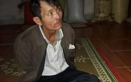 Bi kịch gia đình bố sát hại con trai rồi chạy vào rừng hái lá ngón tự tử