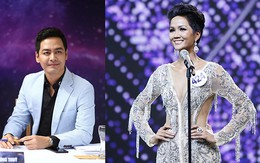"""MC Phan Anh:  """"Tiếng Anh là không phải vấn đề lớn khiến H'Hen Niê mất điểm"""""""