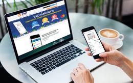 Ví Việt: Ra mắt dịch vụ thanh toán thẻ tín dụng LienVietPostBank Mastercard