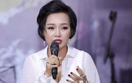"""Ca sĩ Thái Thùy Linh """"lột xác"""" với nhạc Lê Uyên Phương"""