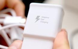 Cách tắt sạc nhanh trên điện thoại
