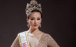 Hoa hậu Trái đất Phương Khánh: Người đẹp - đại gia cũng chỉ là...một mối quan hệ thôi!