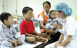 Chủ động phòng tránh bệnh tan máu bẩm sinh