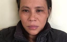 """Hà Tĩnh: Bắt tạm giam """"tú bà"""" chứa gái mại dâm"""