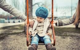 Luật ly hôn quyền nuôi con: Cha hay mẹ sẽ thắng?