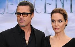 Cuối cùng, Brad Pitt cũng đã được chia sẻ quyền nuôi con như mong muốn