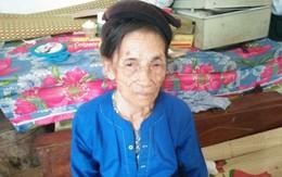 Vợ chồng già 22 năm đợi chờ con gái bị lừa bán sang xứ người