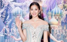 Chưa bao giờ Hoa hậu Trần Tiểu Vy lộng lẫy thế này