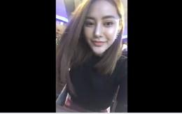 Linh Chi livestream hơn 1 tiếng nói xấu Lý Phương Châu, 'tố' vợ cũ bạn trai 'vừa ăn cướp vừa la làng'