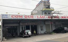 """Nhà hàng bị tố """"chặt chém"""" du khách ở Quảng Ninh bị xử phạt vì không niêm yết giá"""