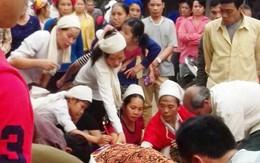 """Bất ngờ với """"trình độ"""" của thầy lang phá thai khiến sản phụ tử vong ở Nghệ An"""