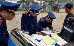 """Hà Nội: """"Bến cóc"""" cả nghìn m2 tồn tại cạnh bến xe Yên Nghĩa"""