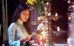 Bí quyết để giữ sức khỏe khi lễ chùa đầu năm