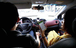Khi Uber thuộc về Grab, tài xế lo thất nghiệp, vỡ nợ
