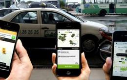 Vụ Grab mua Uber có dấu hiệu vi phạm
