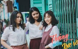 """Kỷ yếu đậm phong cách """"Tháng năm rực rỡ"""" của học sinh Sài Gòn"""